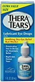Thera Tears, Lubricant Eye Drops, 4-Ounce Pack by Thera Tears