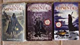 download ebook the last apprentice set of 3 books (book one: revenge of the witch ~ book two: curse of the bane ~ book three: night of the soul stealer) pdf epub