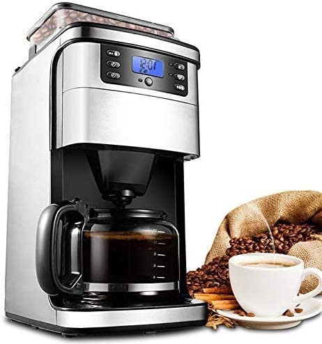 NO BRAND Máquina de café instantáneo, Cafetera automática ...