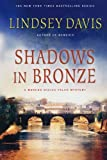 Shadows in Bronze, Lindsey Davis, 0312614233