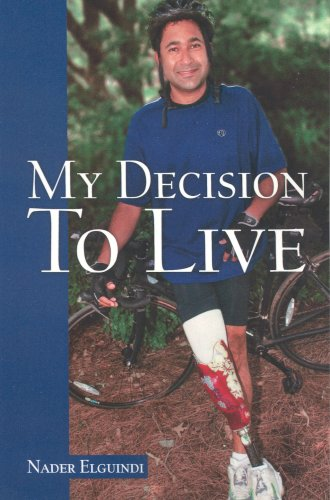 Download My Decision to Live ebook