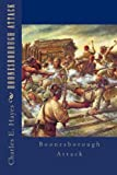 img - for Boonesborough Attack book / textbook / text book