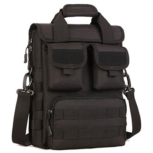 Rugged Laptop Messenger Bag - 9