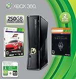 XB360 SYSTEM 250GB HOL 12