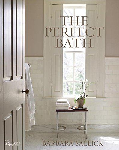 The Perfect Bath & Design Process