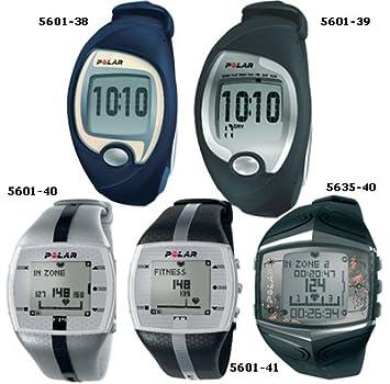 Amazon.com: Polar Pulsómetros – fs2 C – Basic: Health ...