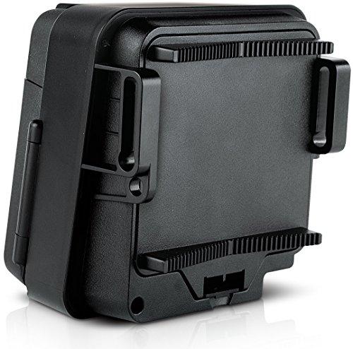 Brinno MAC200DN Portable Motion Activated Wireless Outdoor Security Camera (Black) by Brinno (Image #2)