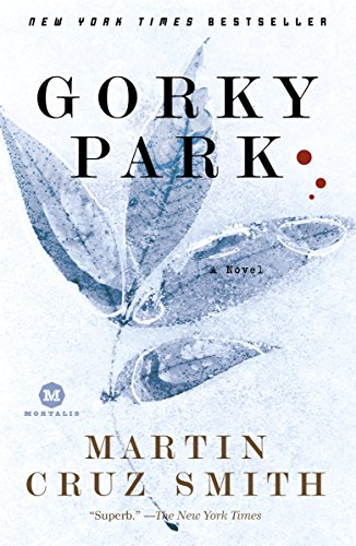 Gorky Park: A Novel (Arkady Renko Series Book 1) cover