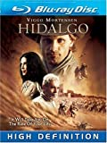 Hidalgo [Blu-ray] (Bilingual)