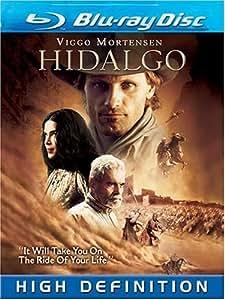 Hidalgo [Blu-ray]