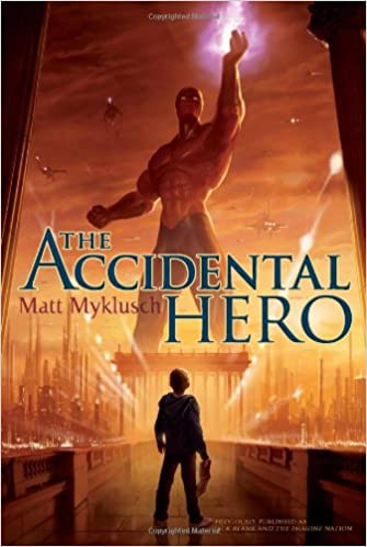 The accidental hero – is John Milton arrogant and incompetent?
