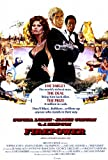 Firepower Poster Movie 27 x 40 In - 69cm x 102cm Sophia Loren James Coburn O.J. Simpson Eli Wallach Anthony Franciosa