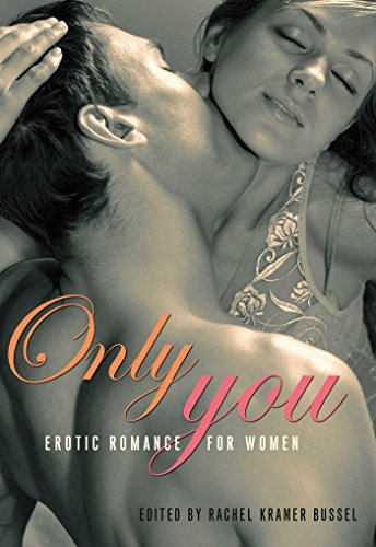 Erotica for woman only