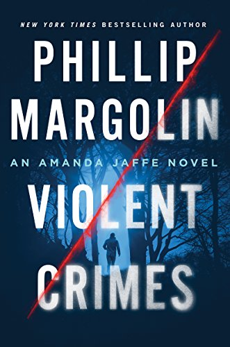 Violent Crimes: An Amanda Jaffe Novel (Amanda Jaffe Series) cover