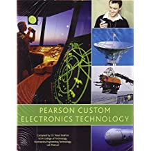 Pearson Custom Electronics Technology (Custom for ECPI)