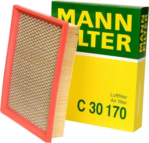 Mann-Filter C 30 170 Air (170 Air Filter)