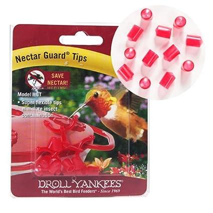 Droll Yankees NGT Nectar Guard Tips