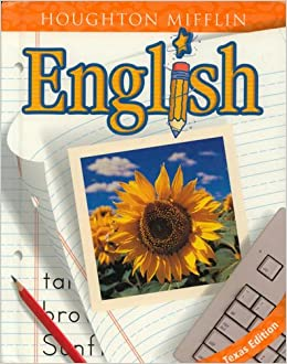 Houghton mifflin english grade 2 texas edition houghton mifflin houghton mifflin english grade 2 texas edition houghton mifflin 9780618054886 amazon books ccuart