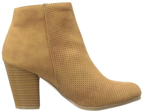 108 Tan Women's Boot Sake Qupid qxnwTEfI0