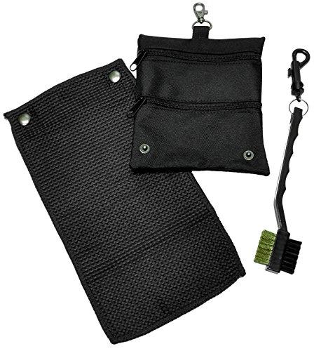 CaddyDaddy Golf Accessory Towel Brush product image