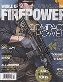 World of Firepower Magazine September/October 2016