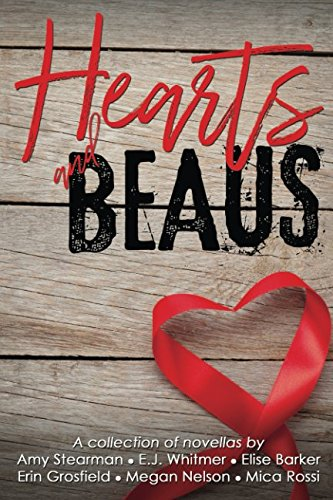 Hearts and Beaus: A Collection of Love Stories PDF