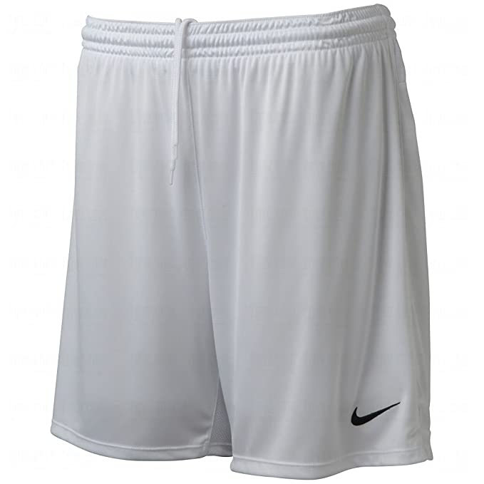 f0b281d78 NIKE Men s Soccer Hertha Knit Shorts at Amazon Men s Clothing store