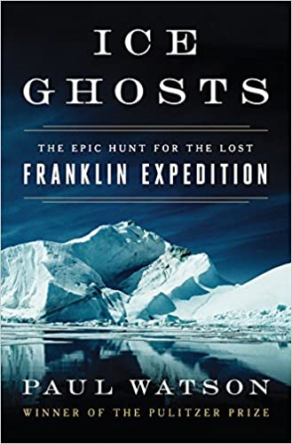 Image result for ice ghosts cover
