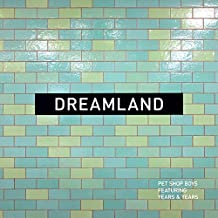 Dreamland (Vinyl)