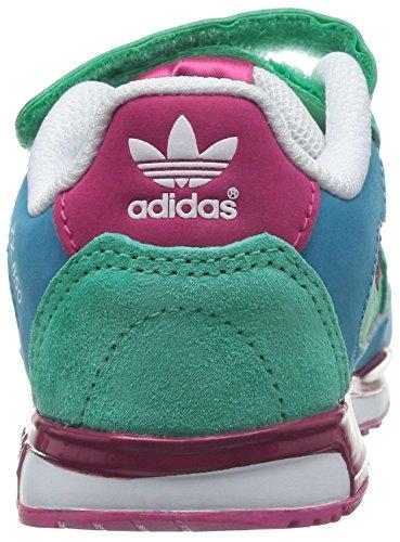 I Bambini 850 boaqua bopink Scarpe Cf Unisex Solmnt Zx Adidas Per Bambino OPY5wqtq