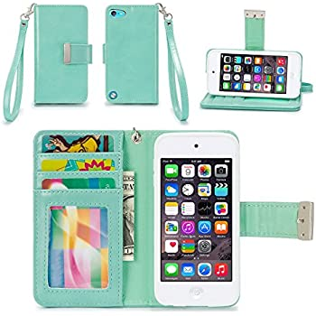 Amazon.com: iPod Touch 5th / 6th Generation Case, IZENGATE