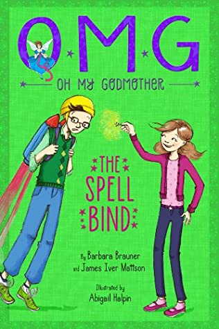 book cover of The Spell Bind