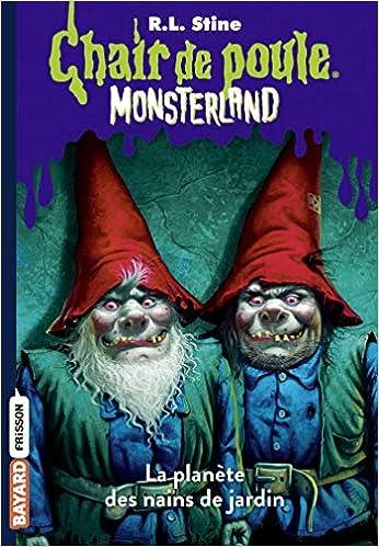 Amazon.fr - Monsterland, Tome 01: L\'invasion des nains de ...