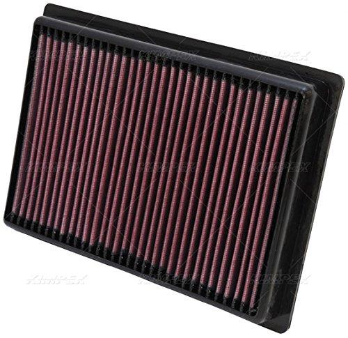 Panel K&N ATV High-Flow Original Air Filter