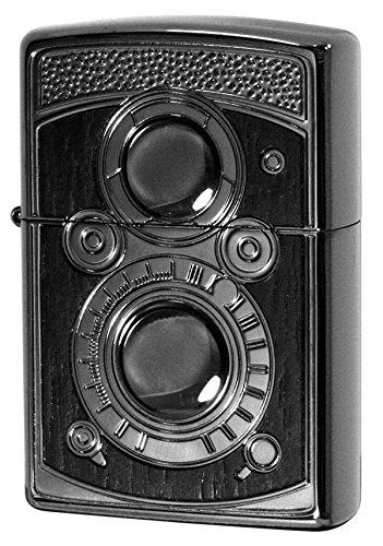 (Zippo Antique Camera BK 1201S567)