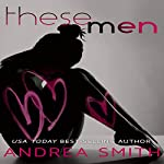 These Men: G-Man Series | Andrea Smith