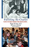 Fulfilling the Charter, Roger Boop, 0595704778