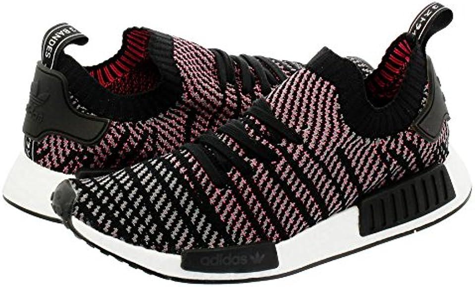 Adidas NMD _ r1 stlt Pk Core Black/Grey