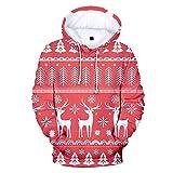 Christmas Sweatshirts for Women, Kaitobe Womens