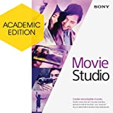Sony Movie Studio 13 - Academic Version [Download]