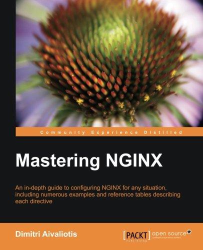 Mastering Nginx by Dimitri Aivaliotis, Publisher : Packt Publishing