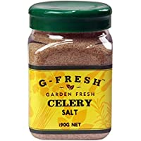 G-Fresh Celery Salt, 190 g