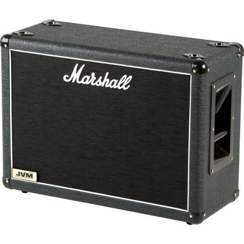 - Marshall Amps Electric Guitar Power Amplifier M-JVMC212-E