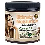 Facial Rash With Pregnancy - Iorgani Raw Virgin Organic Coconut Oil for Body, Skin, Scalp and Hair Growth