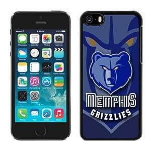 Cheap Iphone 5c Case NBA Memphis Grizzlies 1 Free Shipping