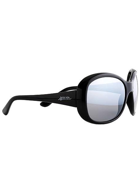 Red Bull Racing MUNI Negro de humo / gafas de sol polarizadas