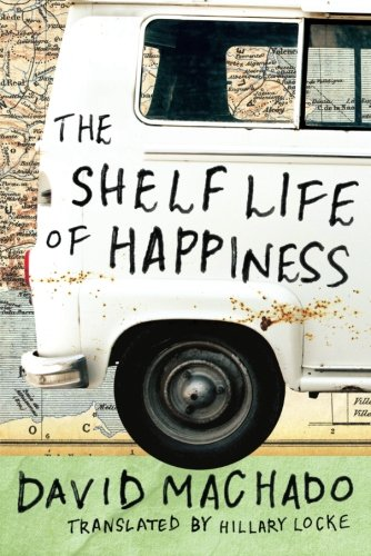 Download The Shelf Life of Happiness pdf epub