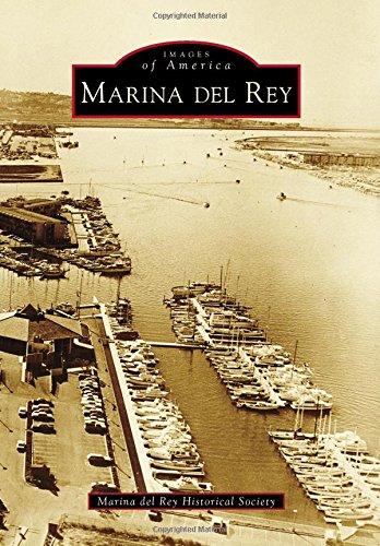 Marina del Rey (Images of America)
