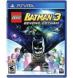 LEGO Batman 3: Beyond Gotham - PlayStation Vita