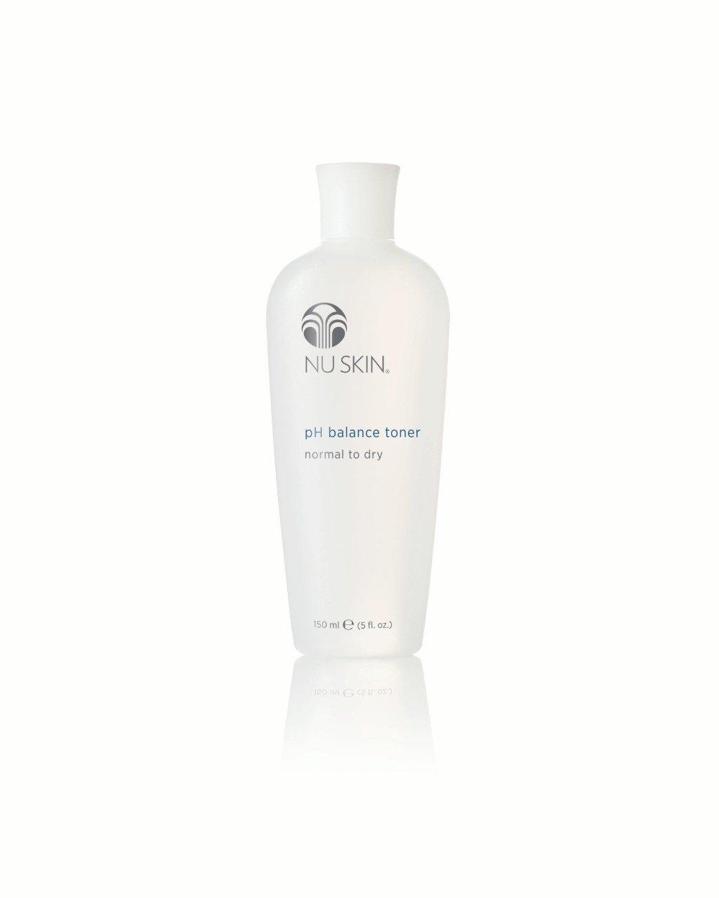 Amazon.com : Nuskin Nu Skin Nutricentials pH Balance Toner (Normal ...